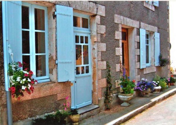 Hotel Pictures: , Villefranche-du-Périgord