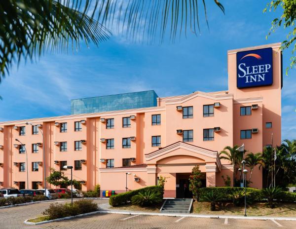 Hotel Pictures: Sleep Inn Galleria, Campinas