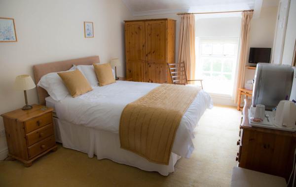 Hotel Pictures: Llwyn Onn Guest House, Merthyr Tydfil