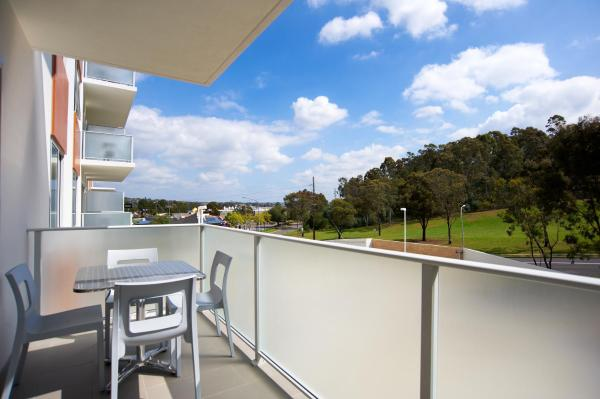 Hotelfoto's: Quest Campbelltown Serviced Apartments, Campbelltown