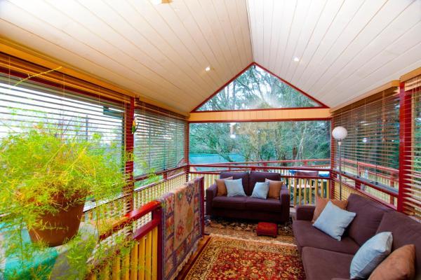 Φωτογραφίες: Como Cottage Accommodation, Olinda