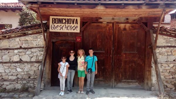 Fotografie hotelů: Bonchova House Guest House, Koprivshtitsa