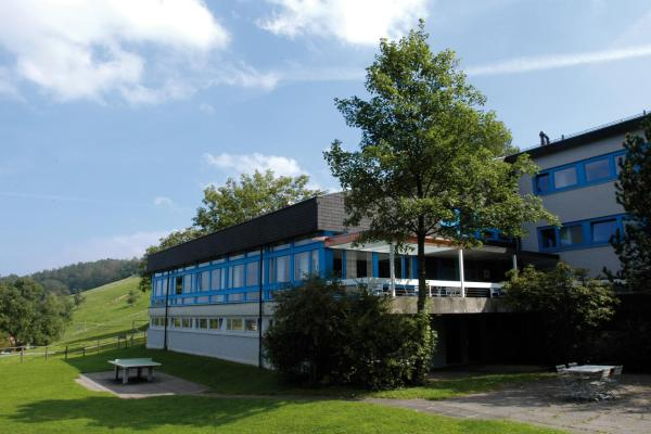 Hotel Pictures: St. Gallen Youth Hostel, St. Gallen