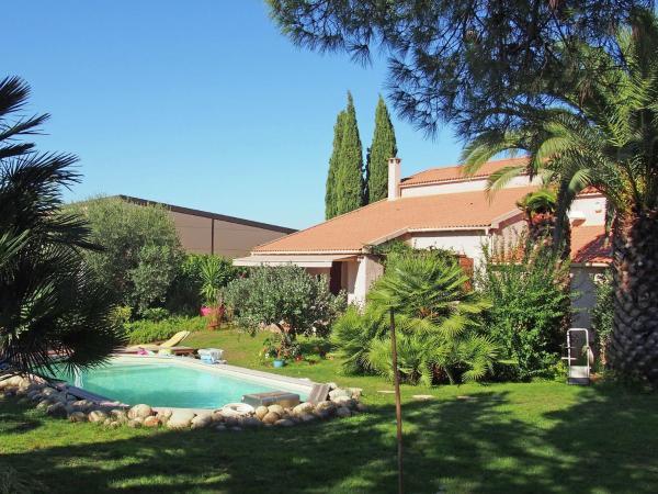 Hotel Pictures: Thalya, Linguizzetta