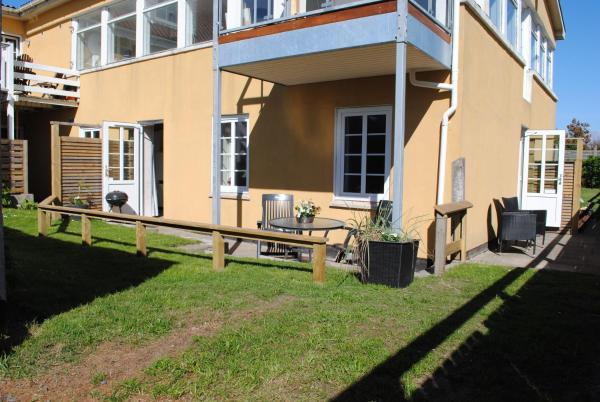 Hotellikuvia: Løkken Apartment Sommerlyst, Løkken