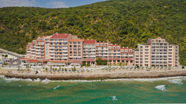 Hotelbilder: Royal Bay Spa Hotel All Inclusive, Elenite