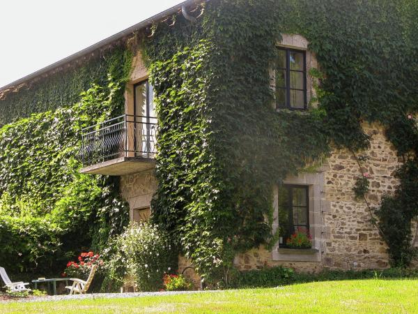 Hotel Pictures: Maison de Jardinier, Bussière-Galant