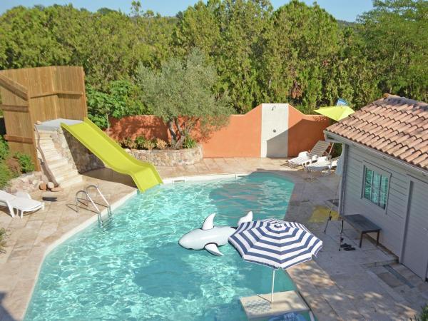 Hotel Pictures: Villa Rivière et Mer, Canet