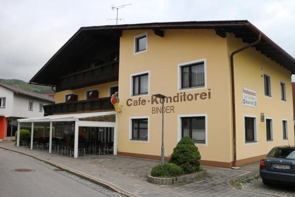 Фотографии отеля: Konditorei Binder, Mitterdorf im Mürztal