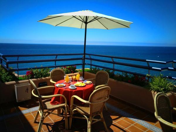 Fotos del hotel: Hotel Apartamentos Princesa Playa, Marbella