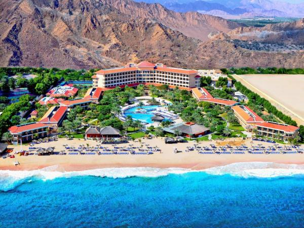 Фотографии отеля: Fujairah Rotana Resort & Spa - Al Aqah Beach, Аль-Ака