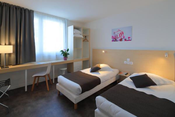Hotel Pictures: Hotel Paris Saint-Ouen, Saint-Ouen