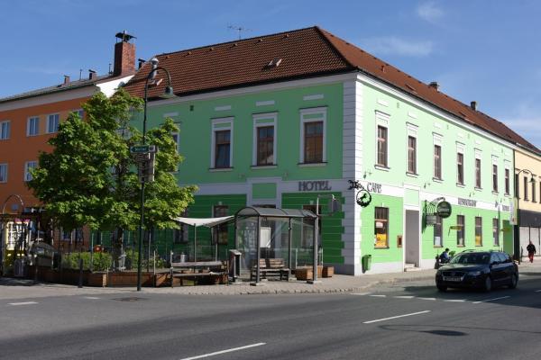 酒店图片: Weinhotel Rieder, 波伊斯多夫