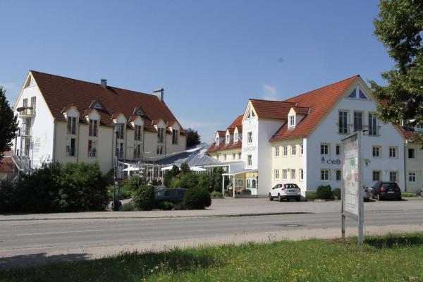 Hotel Pictures: Flair Hotel Zum Schwarzen Reiter, Horgau