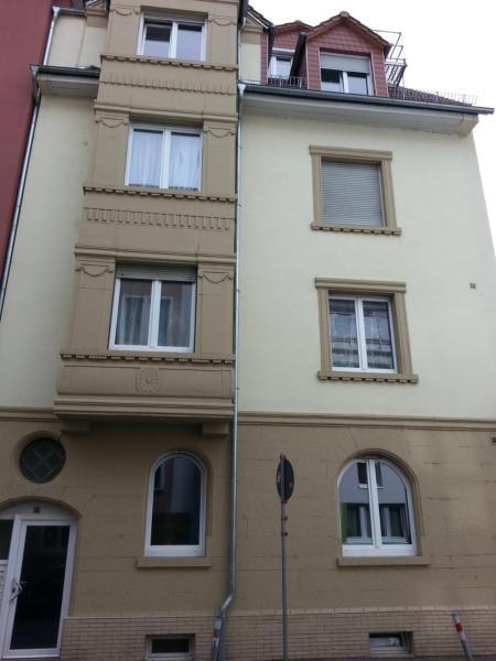 Hotel Pictures: Goldstadt Ferienwohnung, Pforzheim