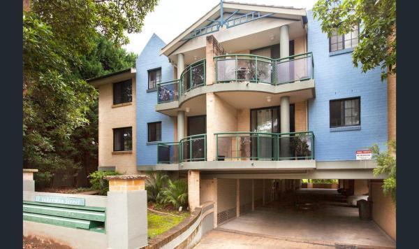 Fotografie hotelů: Family Accommodation, Sydney