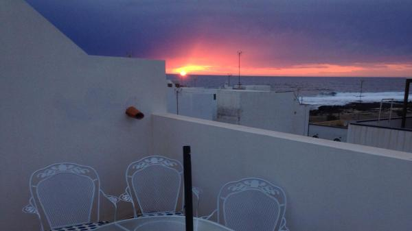 Hotel Pictures: Sunset Terrace, Cotillo