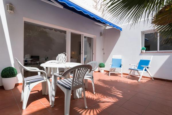 Hotel Pictures: APARTMENT CLOSE TO THE BEACH GC22, Telde