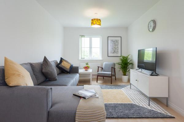 Hotel Pictures: Colchester City Serviced Apartments Siric House, Colchester