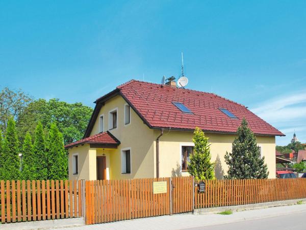Hotel Pictures: Haus Kralova (100), Chotoviny