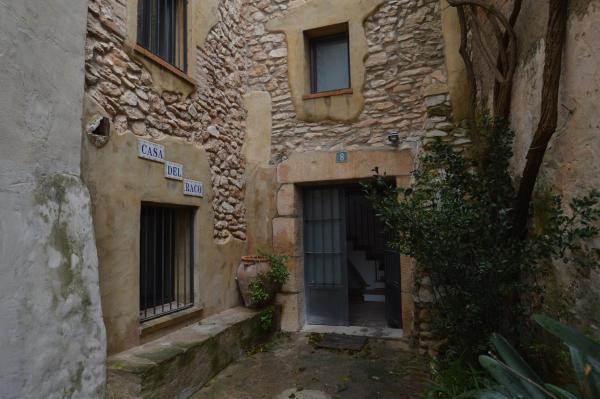 Hotel Pictures: Tarragona Suites Casa del Raco - Ardenya, Ardenya