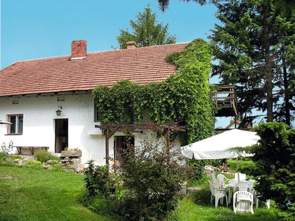 Hotel Pictures: Haus Kosova (100), Česká Kubice