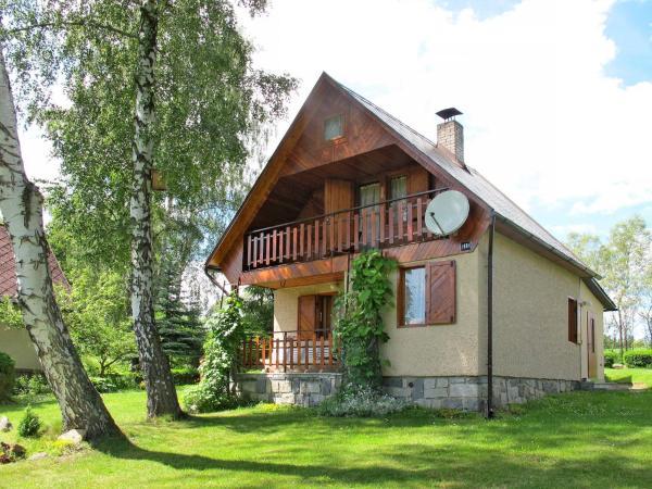 Hotel Pictures: Ferienhaus (100), Pelhřimov