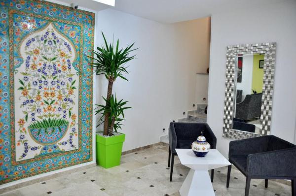 Hotel Pictures: City Hotel Alger, Alger