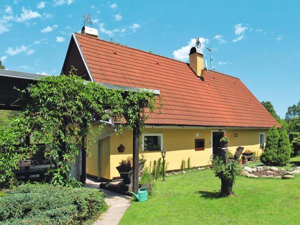 Hotel Pictures: Haus Zajic (100), Nová Ves nad Popelkou