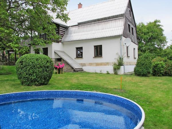 Hotel Pictures: Haus Virius (100), Jílové u Držkova