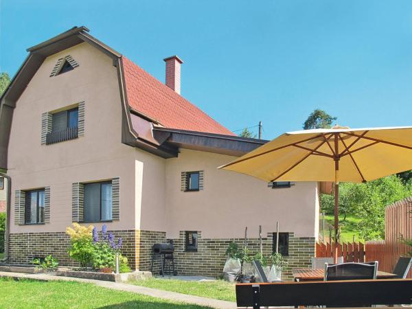 Hotel Pictures: Haus Hlubucek (100), Železný Brod