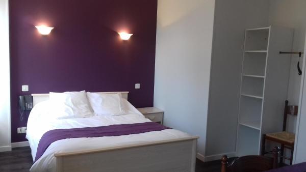 Hotel Pictures: Auberge de la Cloche, Le Theil-sur-Huisne