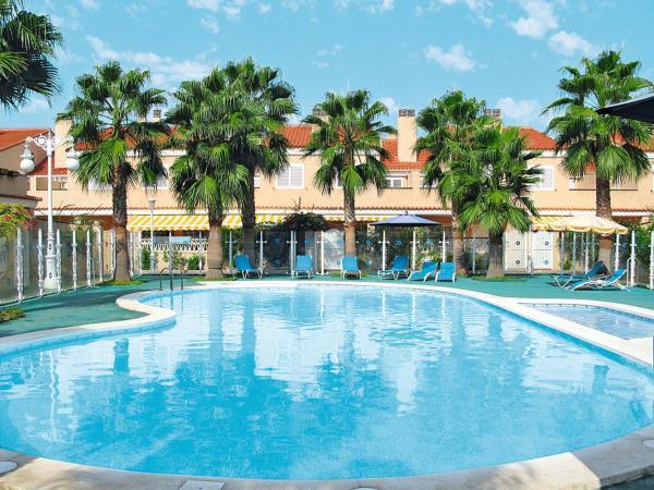 Hotel Pictures: Residencial 2000 (101), Sagunto