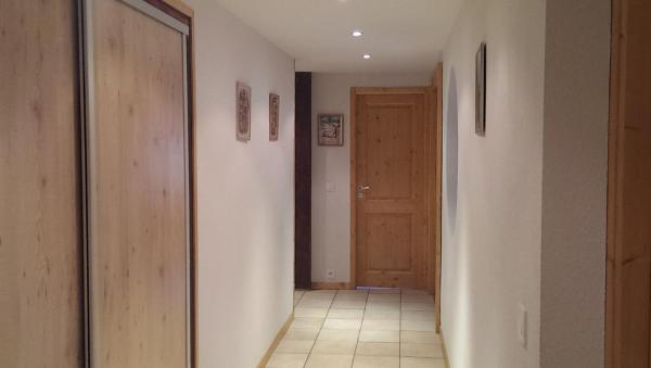 Hotel Pictures: Appartement Azalees 1, Les Gets