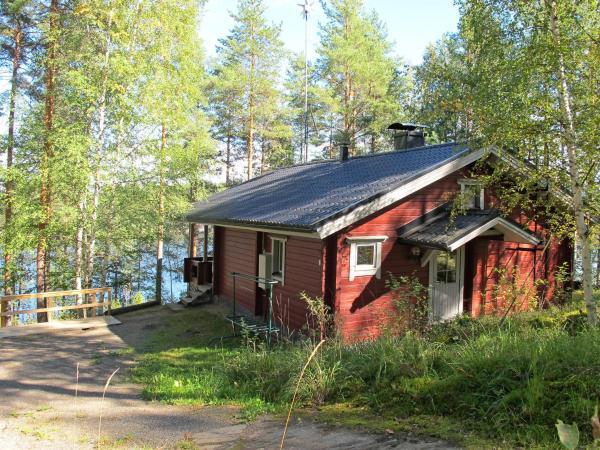 Hotel Pictures: Savonlinna (047), Oravi