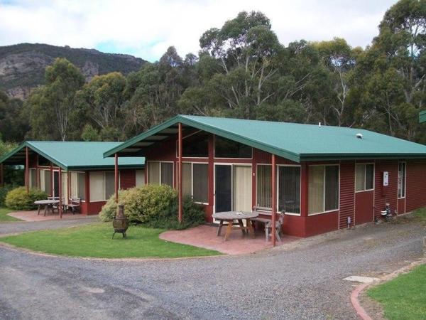 Foto Hotel: Halls Gap Valley Lodges, Halls Gap