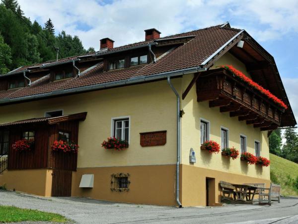 Hotelbilleder: Gatternighof, Obervellach
