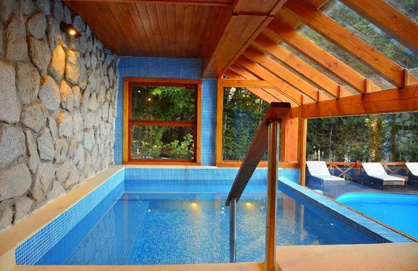 Hotelfoto's: Dos Bahias Lake Resort, Villa La Angostura
