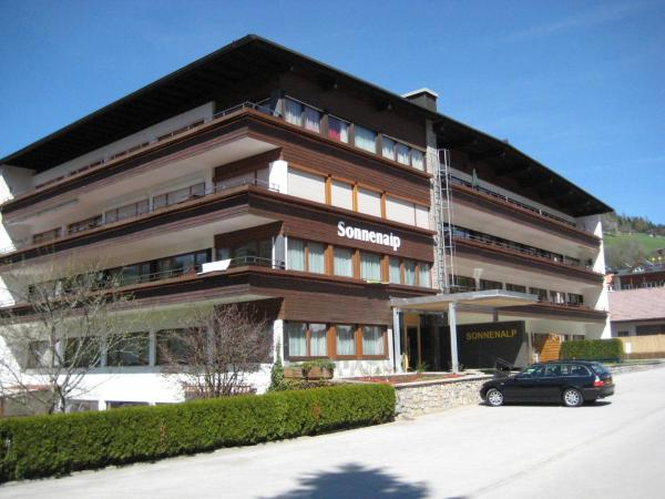 Fotos do Hotel: Sonnenalp Deluxe, Niederau