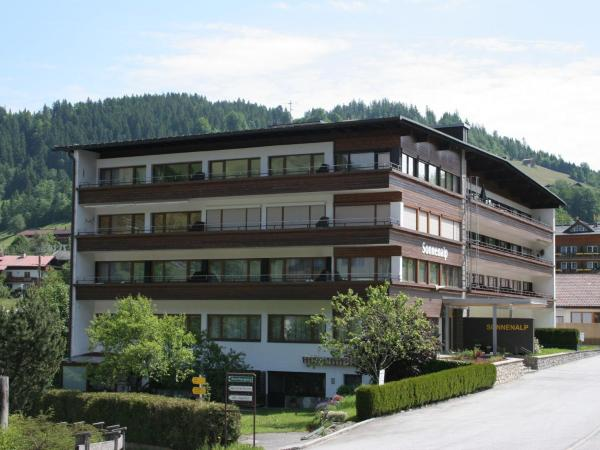 Hotellbilder: Sonnenalp Mountainview, Niederau