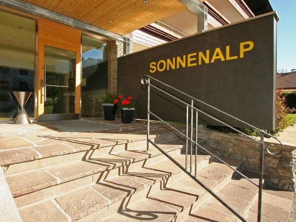 ホテル写真: Sonnenalp, ニーデラウ