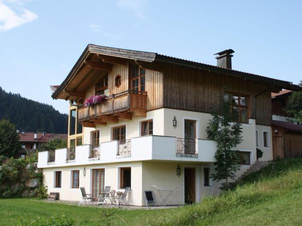 Fotos del hotel: Ferienwohnung, Oberau