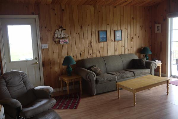 Hotel Pictures: Emily's Oceanside Cottages, Seafoam