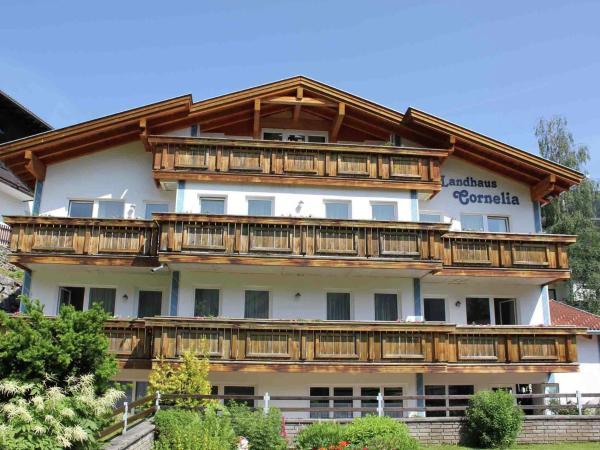 Foto Hotel: Landhaus Cornelia, Berwang