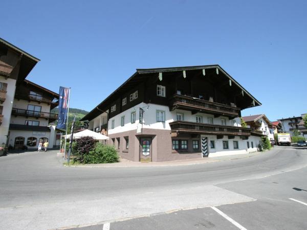 Zdjęcia hotelu: Gaisbergblick XXL, Kirchberg in Tirol