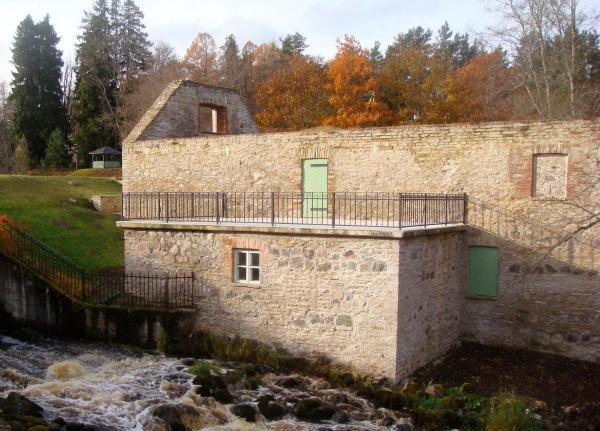 Hotel Pictures: Oandu Watermill Guestroom, Oandu
