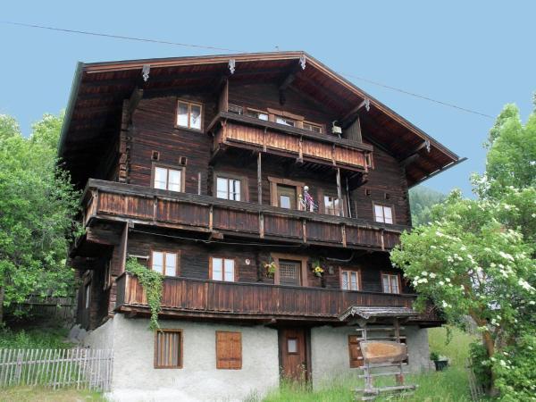 Hotellbilder: Almhaus Rainer, Matrei in Osttirol