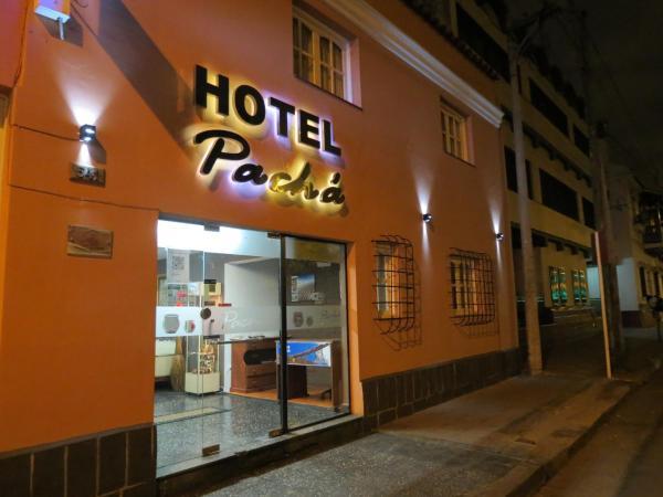Fotos de l'hotel: Hotel Pachá, Salta