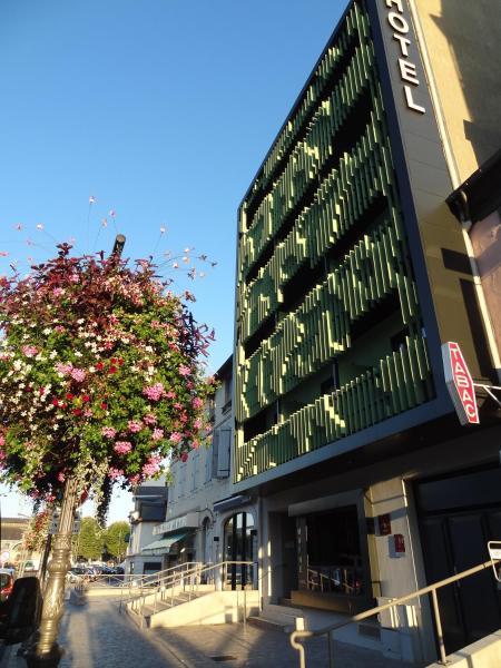 Hotel Pictures: Citôtel de la Marne, Tarbes