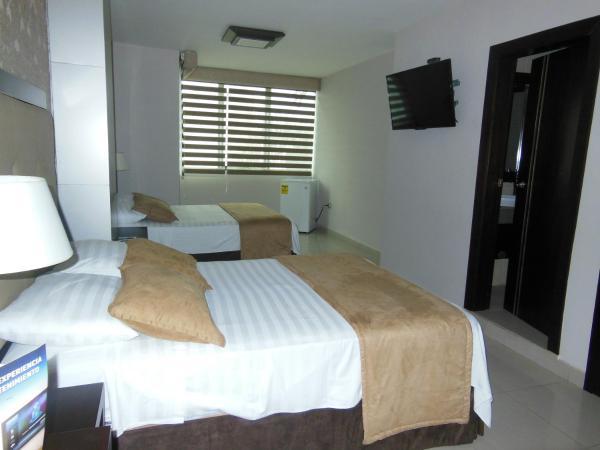 Hotel Pictures: Hotel Veuxor, Machala